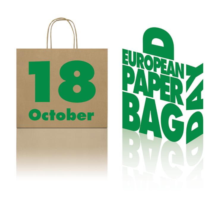 THE EUROPEAN PAPER BAG DAY