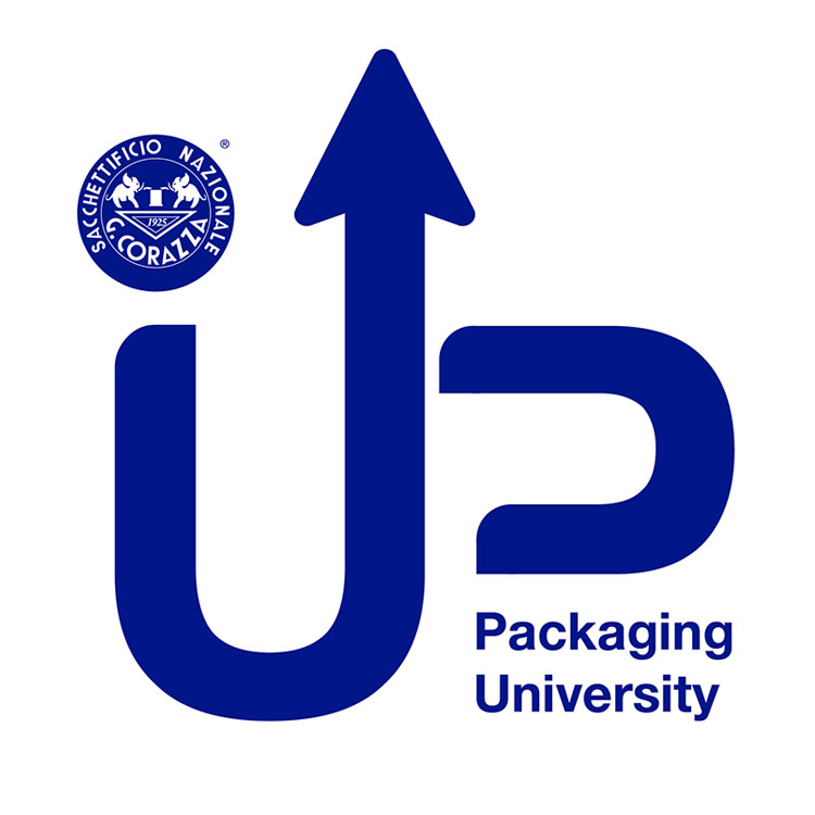 Team UP - University of Packaging - Sacchettificio Nazionale G. Corazza